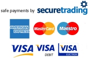 Online Payments by SecureTrading